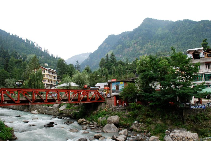 Manali, Himachal Pradesh, India Nikon D80 AF-S DX 18-135 f/3.5-5.6G