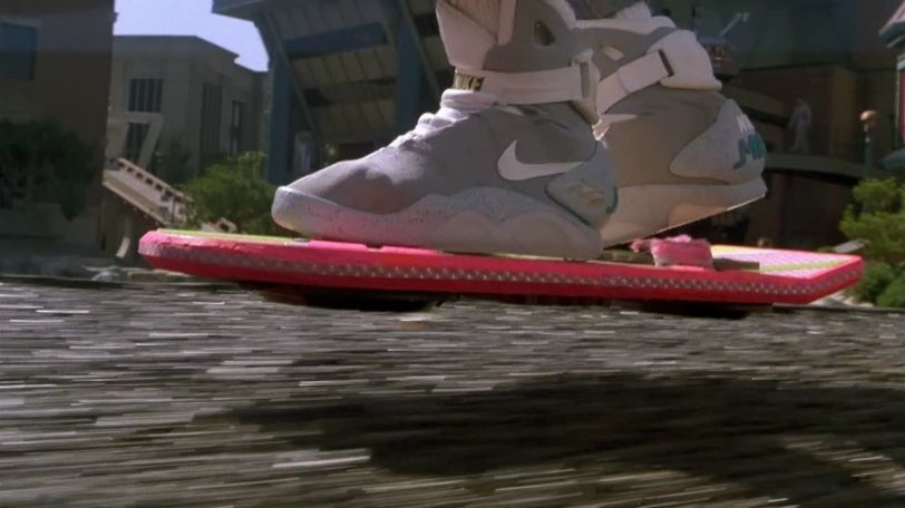 from: Back to The Future Part 2