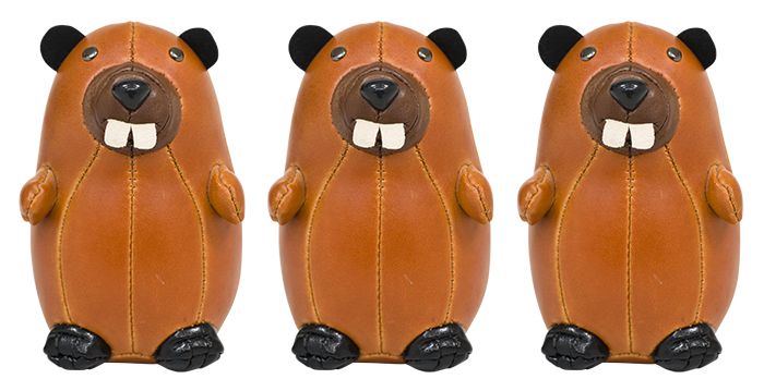 3-Beavers