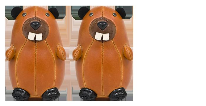 2-Beavers